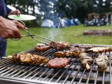 Zwolse jongeren verstoren avondmaal agenten met barbecue