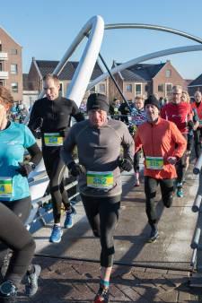 Sallands Cross Circuit in Lemelerveld: koud, maar kicken