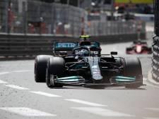 Mercedes heeft wiel Bottas vijf dagen na drama in Monaco eindelijk los