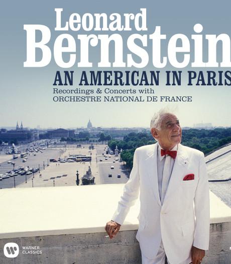 'An American in Paris' maar dan anders