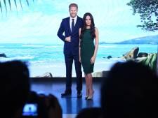 """Madame Tussauds offre une nouvelle place à Harry et Meghan: """"Ils sont maintenant avec leurs amis d'Hollywood"""""""