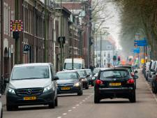Nog maar met 30 langs het centrum van Den Bosch: de binnenstadsring komt er aan