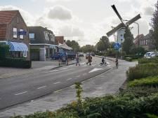 Bewoners Kerkstraat Vorstenbosch, willen jullie bomen van de gemeente Bernheze in jullie voortuin?