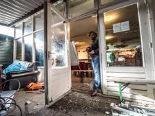 Inbrekers richten opnieuw ravage aan bij Delftse rugbyers