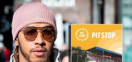 Podcast | 'Een betere wereld begint bij jezelf, Lewis'