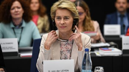 Hongarije en Roemenië moeten nieuwe kandidaat-commissarissen voordragen