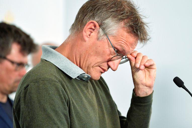 'We hadden het beter kunnen doen, dat is duidelijk', moest de Zweedse chef-epidemioloog Anders Tegnell toegeven. Beeld REUTERS