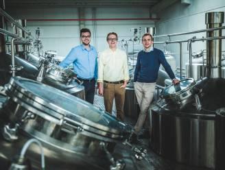 """Gentse groepsbrouwerij BeerSelect kaapt prijzen weg op Brussels Beer Challenge: """"600.000 liter gebrouwen in ons eerste jaar"""""""