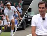 Federer over herstel: 'Het gaat elke dag beter'