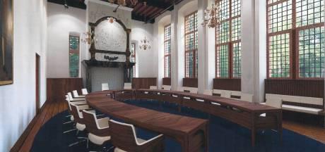 Ruim 4.300 euro voor twee bijzondere stoelen