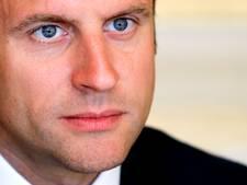 Franse president Macron wil verlenging noodtoestand