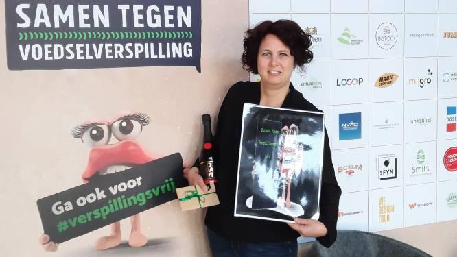 Barbara Jansen uit Veghel gooit nooit haar eten weg, nu uitgeroepen tot Verspillingsvrije Held van 2021