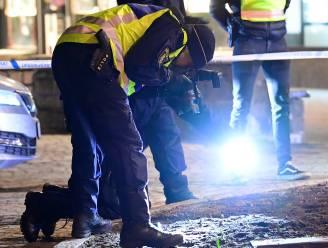 Verdachte steekpartij Zweden in voorlopige hechtenis