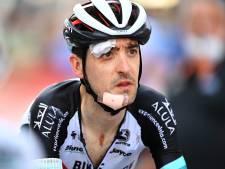 Ziekenboeg stroomt vol in Vuelta: 'En morgen wordt het weer stressen'