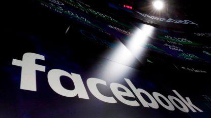 """""""Facebook krijgt rechten op muziekvideo's"""""""