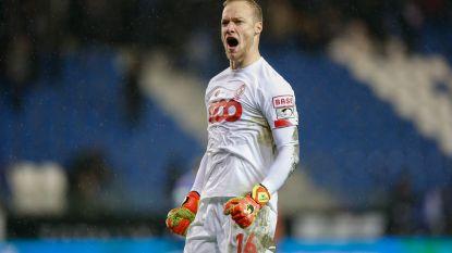 """Arnaud Bodart ontleed:""""Hij moet nog leren dat niet alles perfect kan zijn"""""""