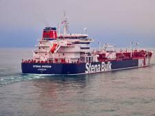 Nederland uiterst bezorgd over inbeslagname Brits schip in Straat van Hormuz