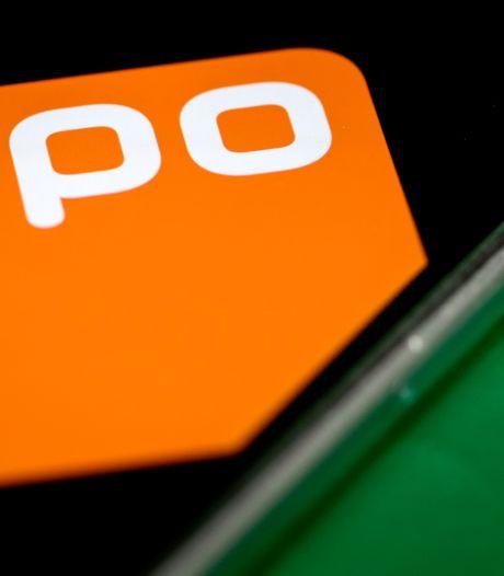 Rotterdammer (21) opgepakt voor bedreigen van NPO-medewerker