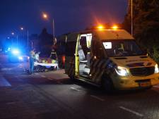 Persoon gewond in Best, vermoedelijk na val met fiets