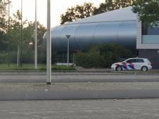 Politie wil geen nieuwe carmeeting in Enschede: Parkeerplaats scherp in de gaten gehouden