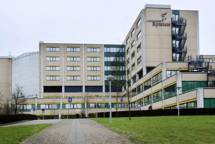 Ziekenhuis Rijnstate Arnhem. foto Jelle de Ruiter/DG