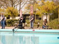 Vroege zomer komt voor meeste zwembaden net iets te vroeg, maar hier kun je dit weekend wel terecht