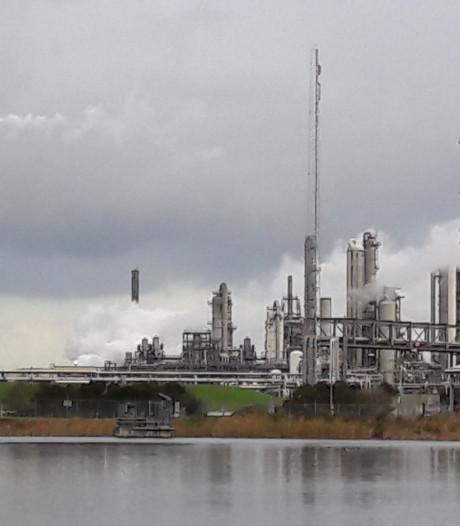 Bouw nieuwe plasticfabriek Dow Terneuzen uitgesteld