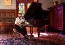 Marlies du Mosch: ,,Het gaat niet om mij, maar om mijn muziek. Ik ben componist, dan wil je in de luwte opereren.''