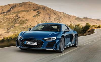 Audi nieuws