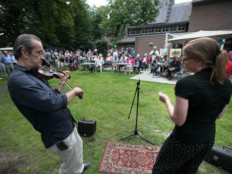 Tuinfeest markeert nieuw elan Museum De Wieger in Deurne