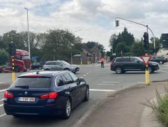 Defecte verkeerslichten zorgen voor extra chaos op eerste schooldag