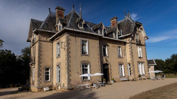 Chateau Meiland.