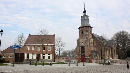 Dorpskern Roborst maakt kans op prijs mooiste publieke ruimte
