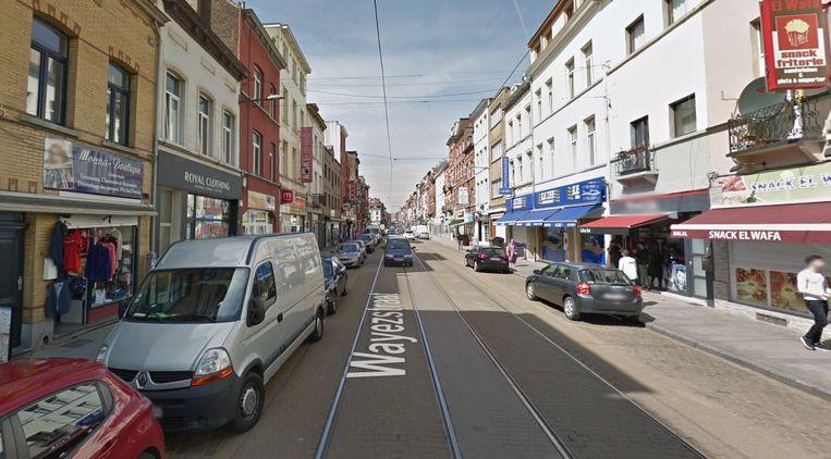 De Wayezstraat