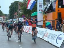 Wielrenner Roy Eefting verruilt Wit-Rusland weer voor de Veluwe, dicht bij huis