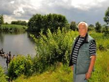 Beusberger Waterleiding in Markelo niet bovengronds voor waterpark