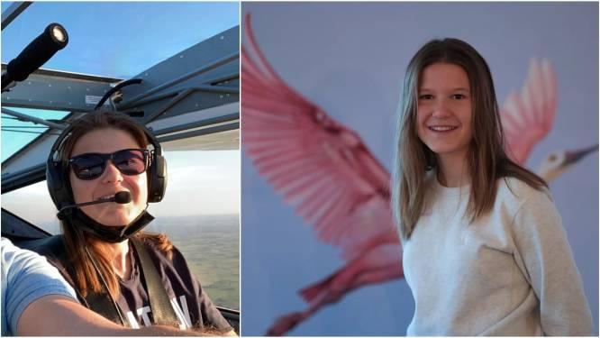 """Defensie dwarsboomt droom Iliana (15) om F-16-piloot te worden: """"Door erg lichte oogafwijking definitief afgekeurd, regels véél te streng"""""""