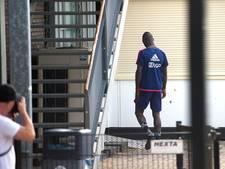 Gewilde Sánchez doet toch niet mee tegen Rosenborg