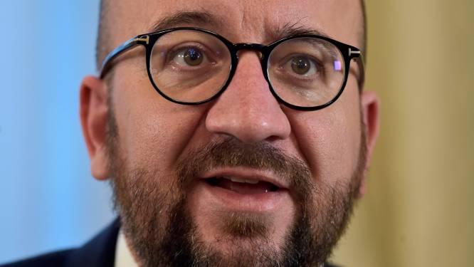 Politici reageren verbouwereerd op aanslag in Londen