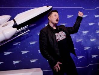 Musks satellietnetwerk Starlink levert binnenkort overal internet
