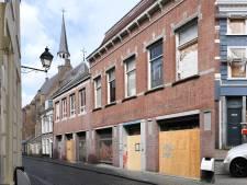 Raad over krot binnenstad Breda: 'Ga toch onteigenen'