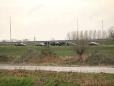 Man (31) uit Polen rijdt met 180 kilometer per uur over A1 bij Rijssen