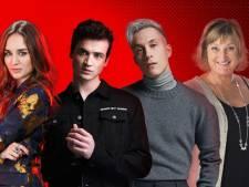 """Situation inédite dans """"The Voice Belgique"""": """"Je prends la décision de t'envoyer dans une autre équipe"""""""