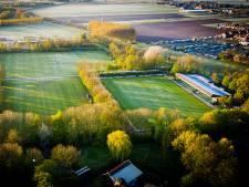 Komst kunstgrasveld VV Heerjansdam uitgesteld: 'Ik sluit niet uit dat dit leden gaat kosten'
