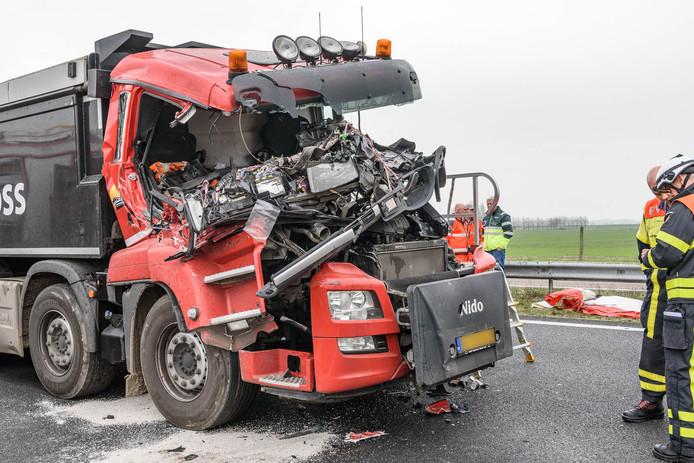 A59 Terheijden.