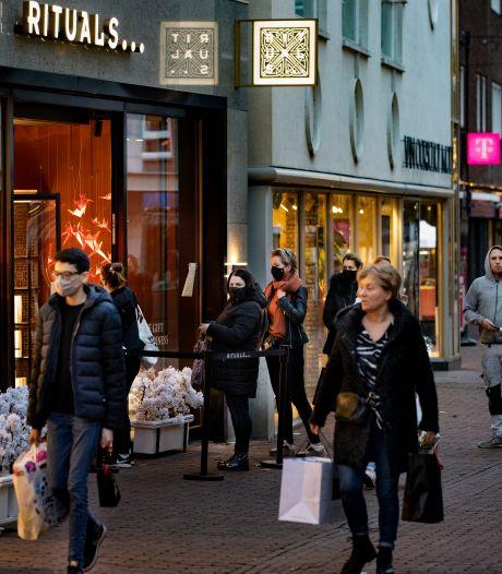 Winkeliers en horeca-ondernemers in Helmond hoeven toch niet te vertrekken: 'Alleen als hun zaak langer dan een jaar leegstaat'