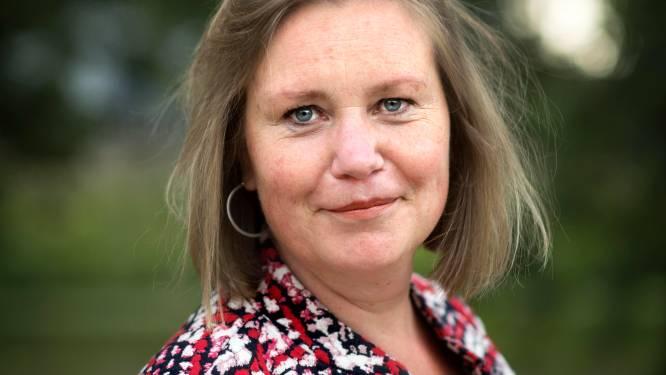Marike de Nobel wordt lijsttrekker voor GroenLinks: 'Ik wil in Breda de eekhoorntjes over het terras zien rennen'