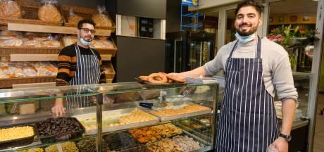 Zijn Jawid en Yaser de redders van dit spookwinkelcentrum in Bilthoven?