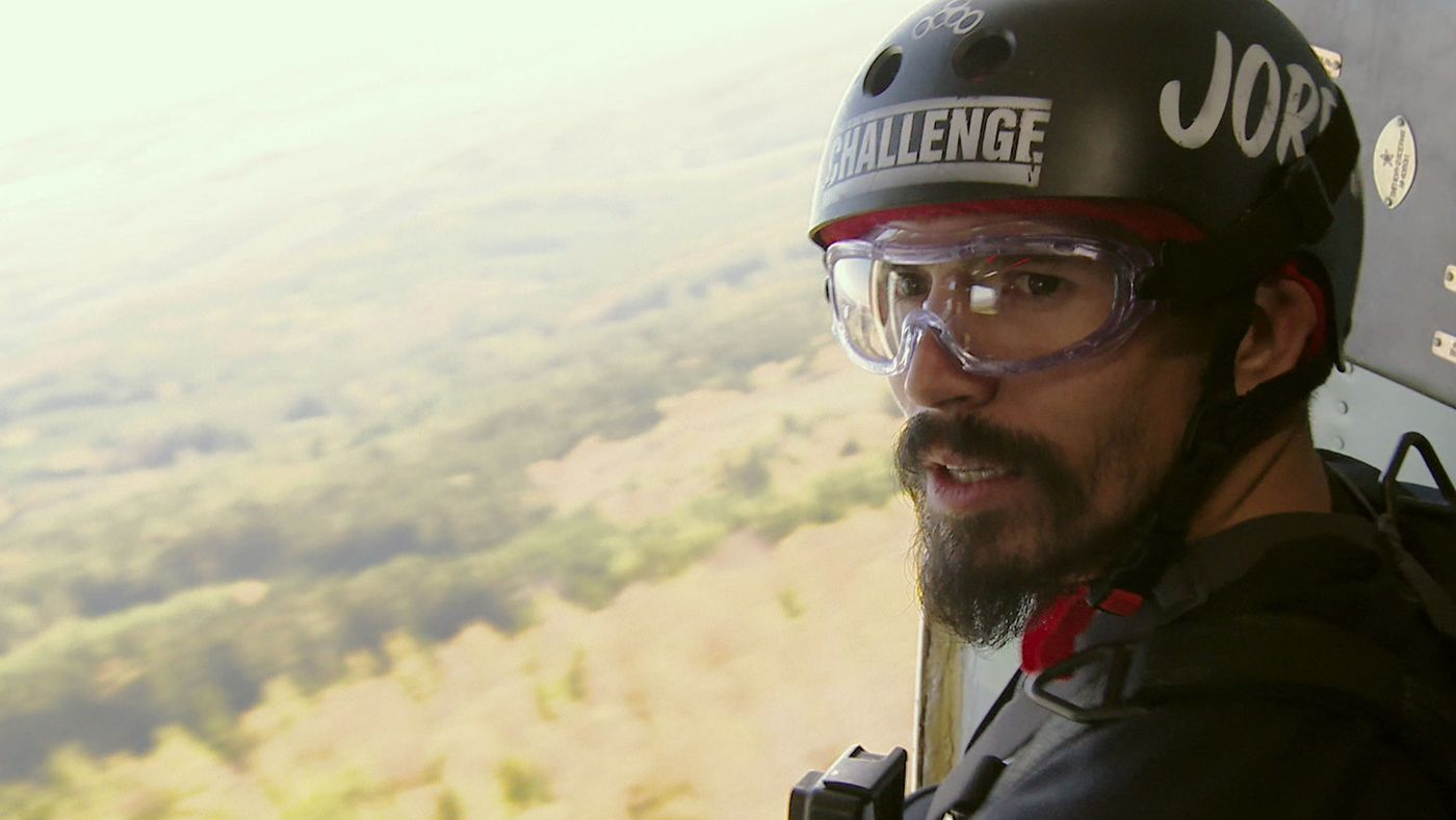 The Challenge: Total Madness - Reunion