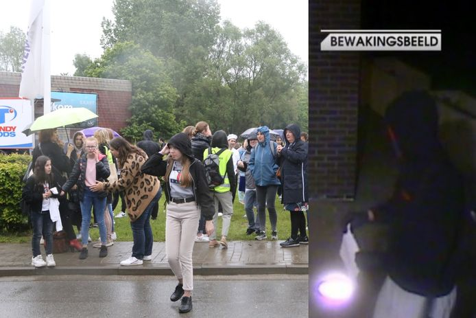 Scholen in Aarschot, Westerlo en Diest werden ontruimd na de bommelding.